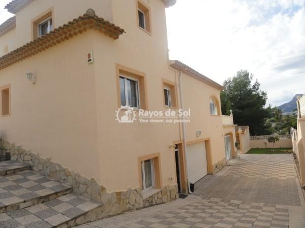 Villa  in Calpe, Costa Blanca North (2147) - 55