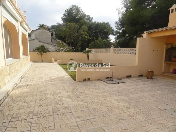 Villa  in Calpe, Costa Blanca North (2147) - 50