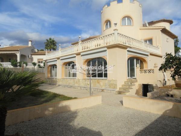 Villa  in Calpe, Costa Blanca North (2147) - 52