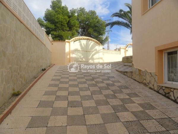 Villa  in Calpe, Costa Blanca North (2147) - 47