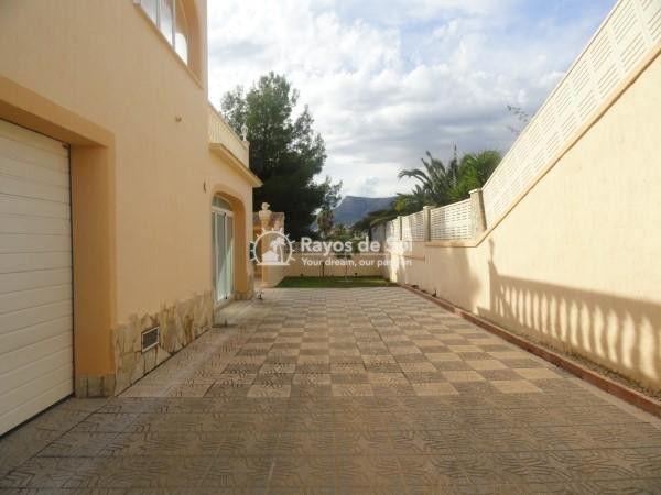Villa  in Calpe, Costa Blanca North (2147) - 48