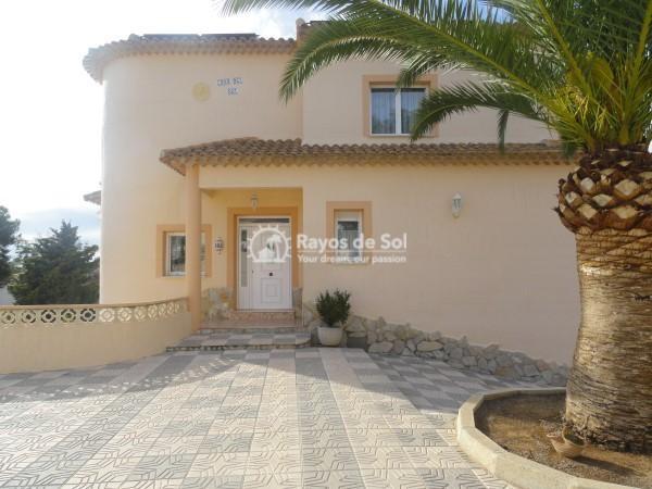 Villa  in Calpe, Costa Blanca North (2147) - 56