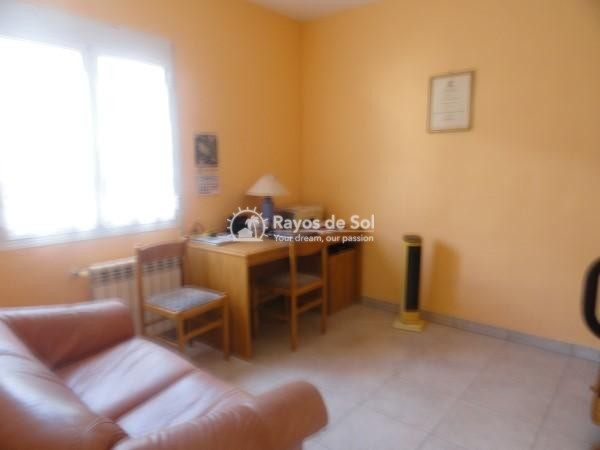 Villa  in Calpe, Costa Blanca North (2147) - 45