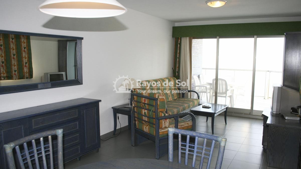 Apartment  in Calpe, Costa Blanca North (1640) - 4