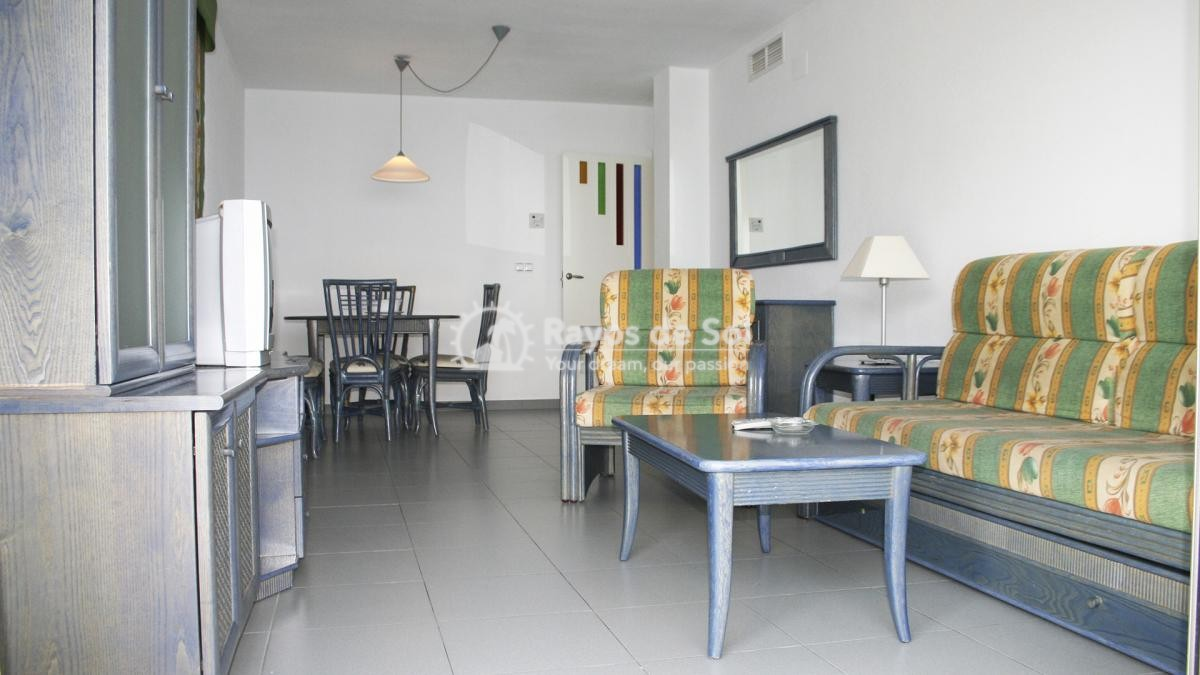Apartment  in Calpe, Costa Blanca North (1640) - 6