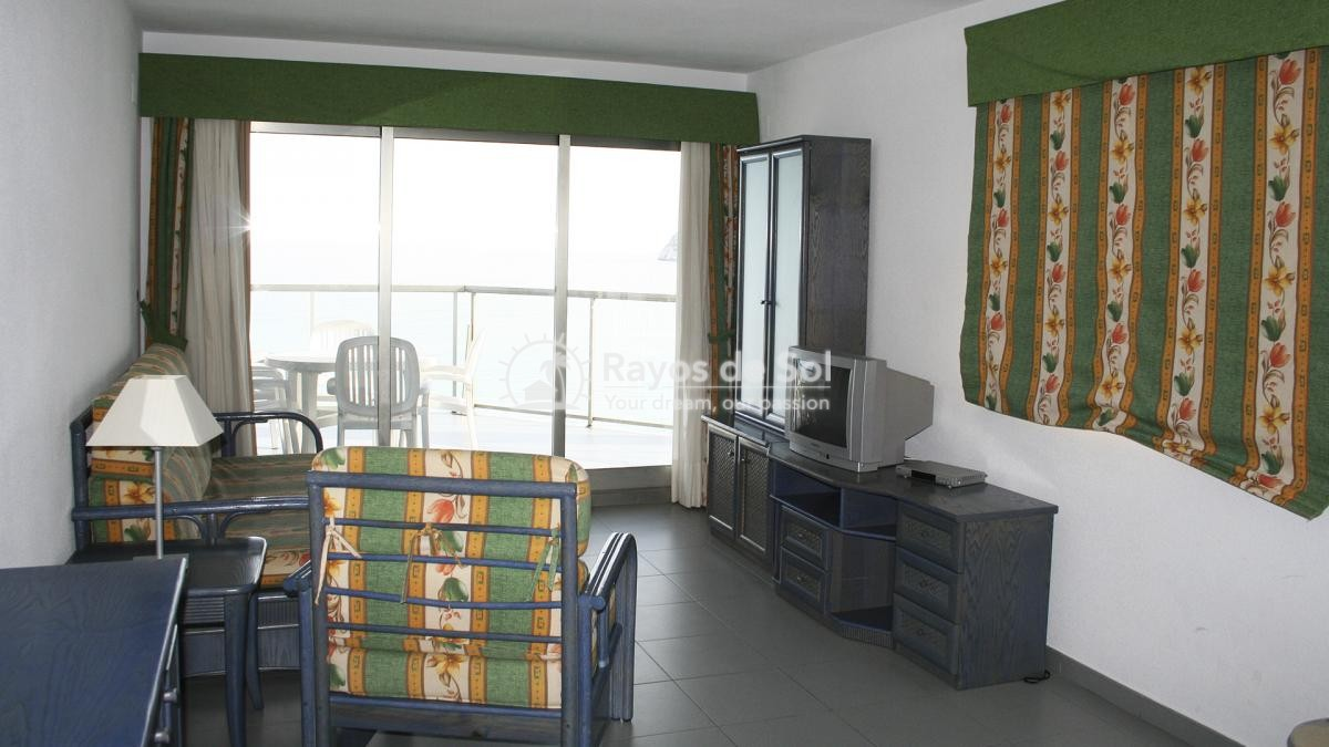 Apartment  in Calpe, Costa Blanca North (1640) - 3