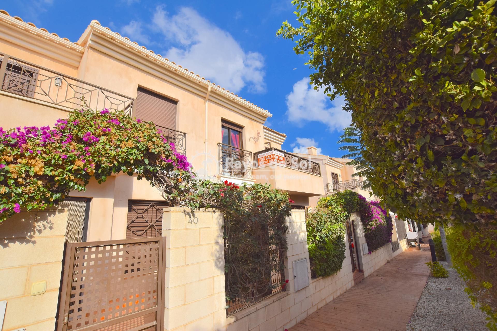 Quadvilla  in San Cayetano, Costa Cálida (SCRE0037) - 3
