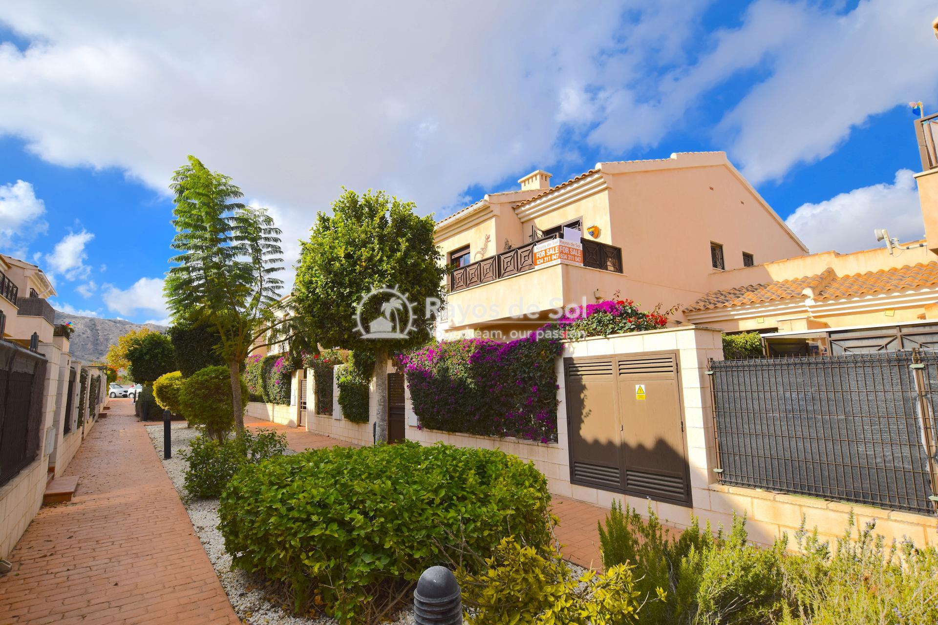 Quadvilla  in San Cayetano, Costa Cálida (SCRE0037) - 1
