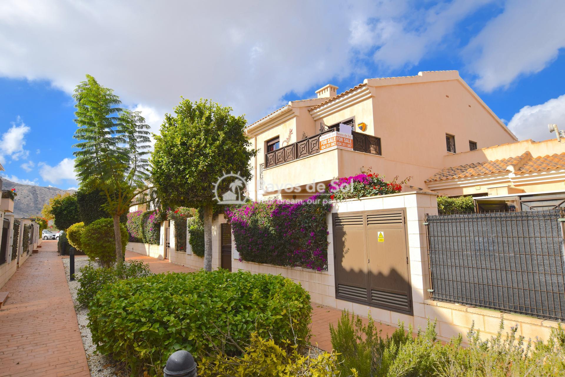 Quadvilla  in San Cayetano, Costa Cálida (SCRE0037) - 2