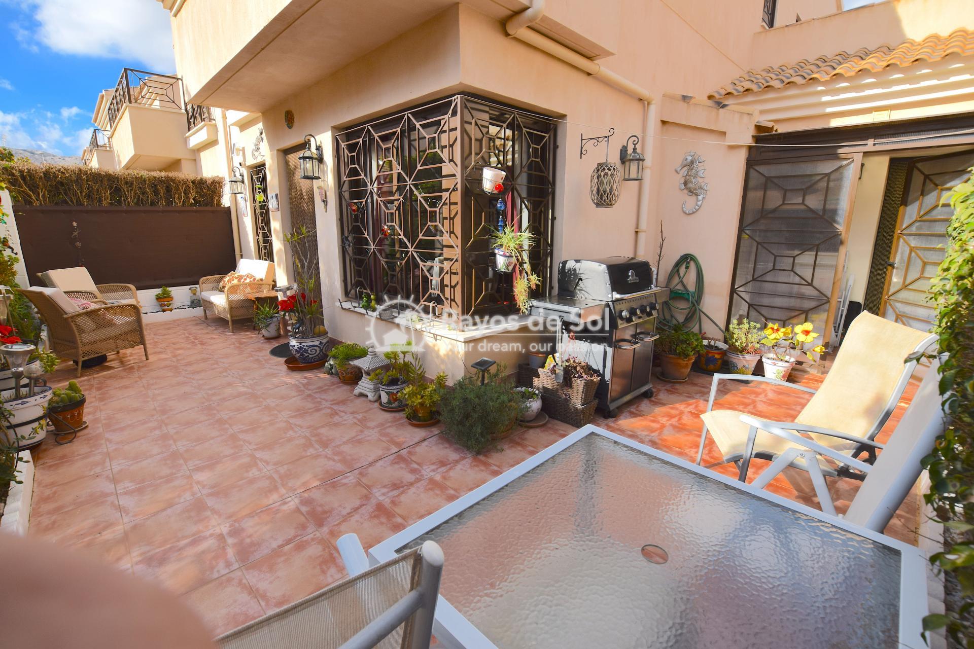 Quadvilla  in San Cayetano, Costa Cálida (SCRE0037) - 8