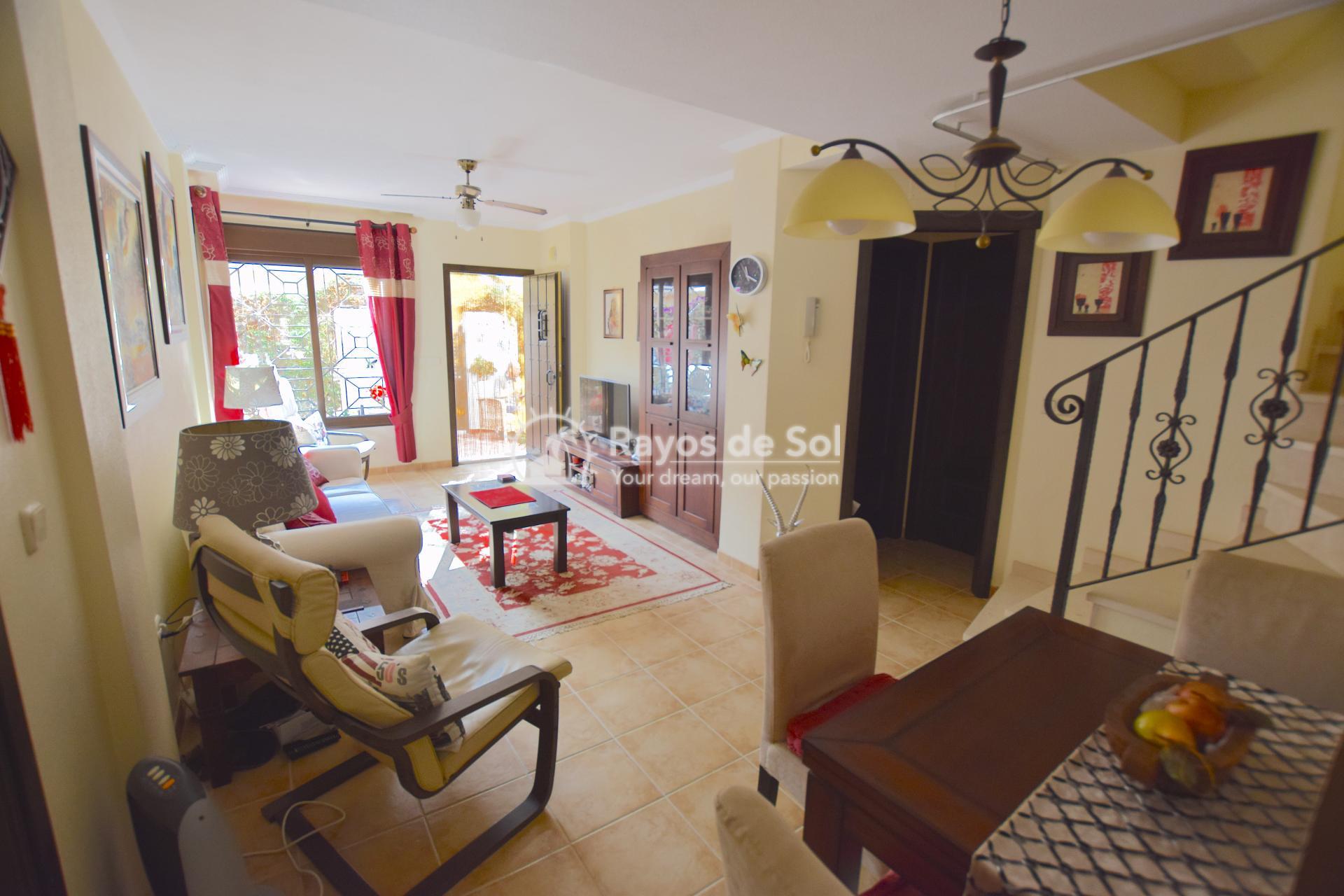 Quadvilla  in San Cayetano, Costa Cálida (SCRE0037) - 14