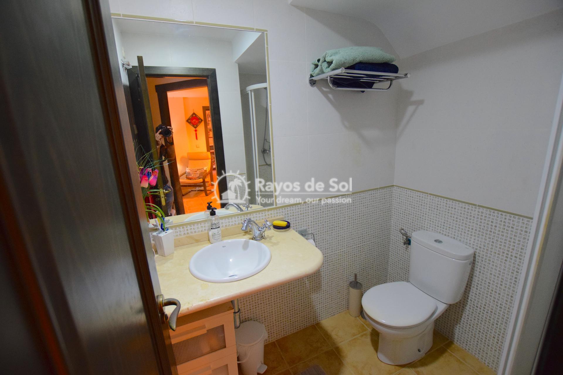 Quadvilla  in San Cayetano, Costa Cálida (SCRE0037) - 19