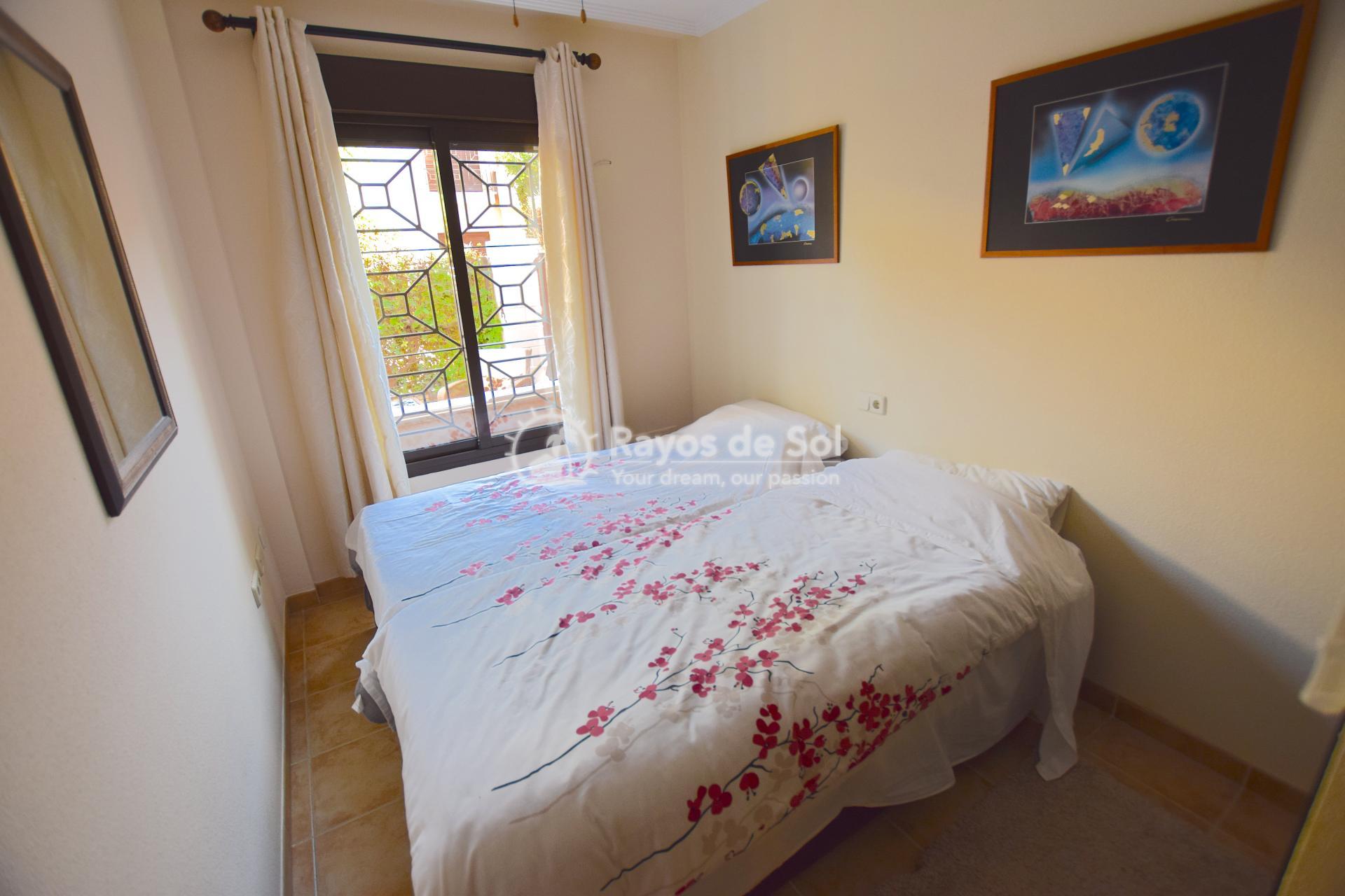 Quadvilla  in San Cayetano, Costa Cálida (SCRE0037) - 17