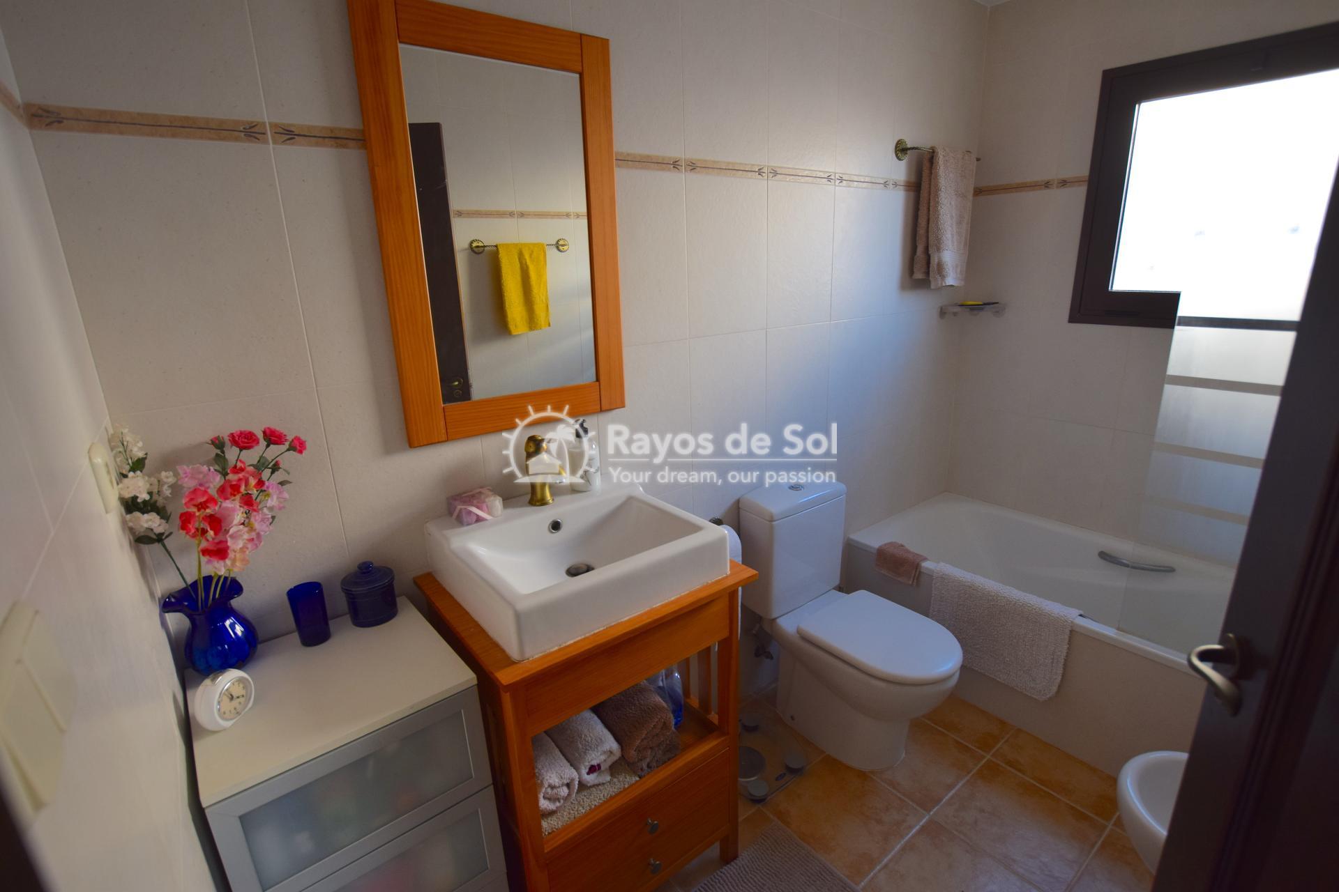 Quadvilla  in San Cayetano, Costa Cálida (SCRE0037) - 26