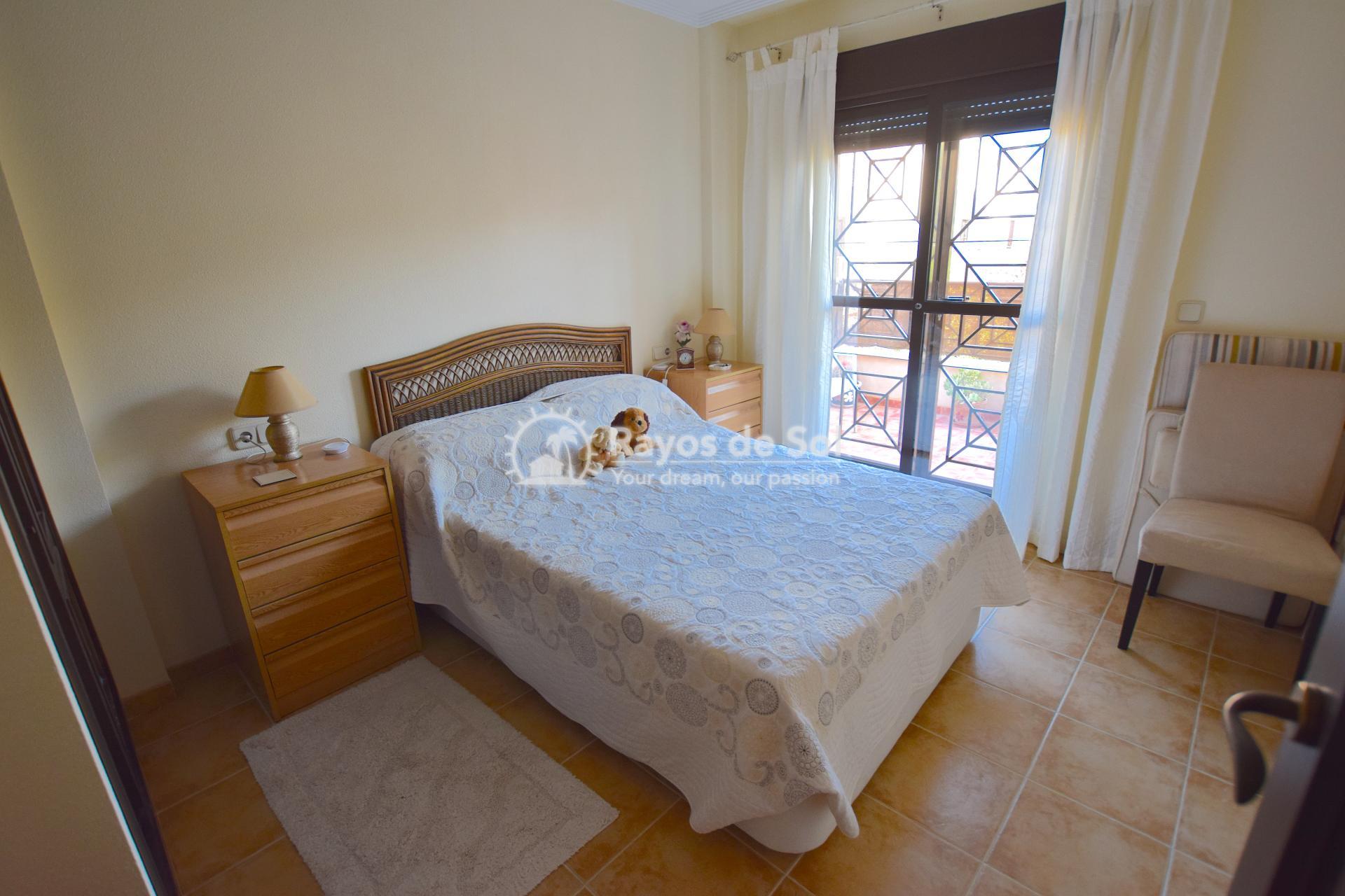 Quadvilla  in San Cayetano, Costa Cálida (SCRE0037) - 27