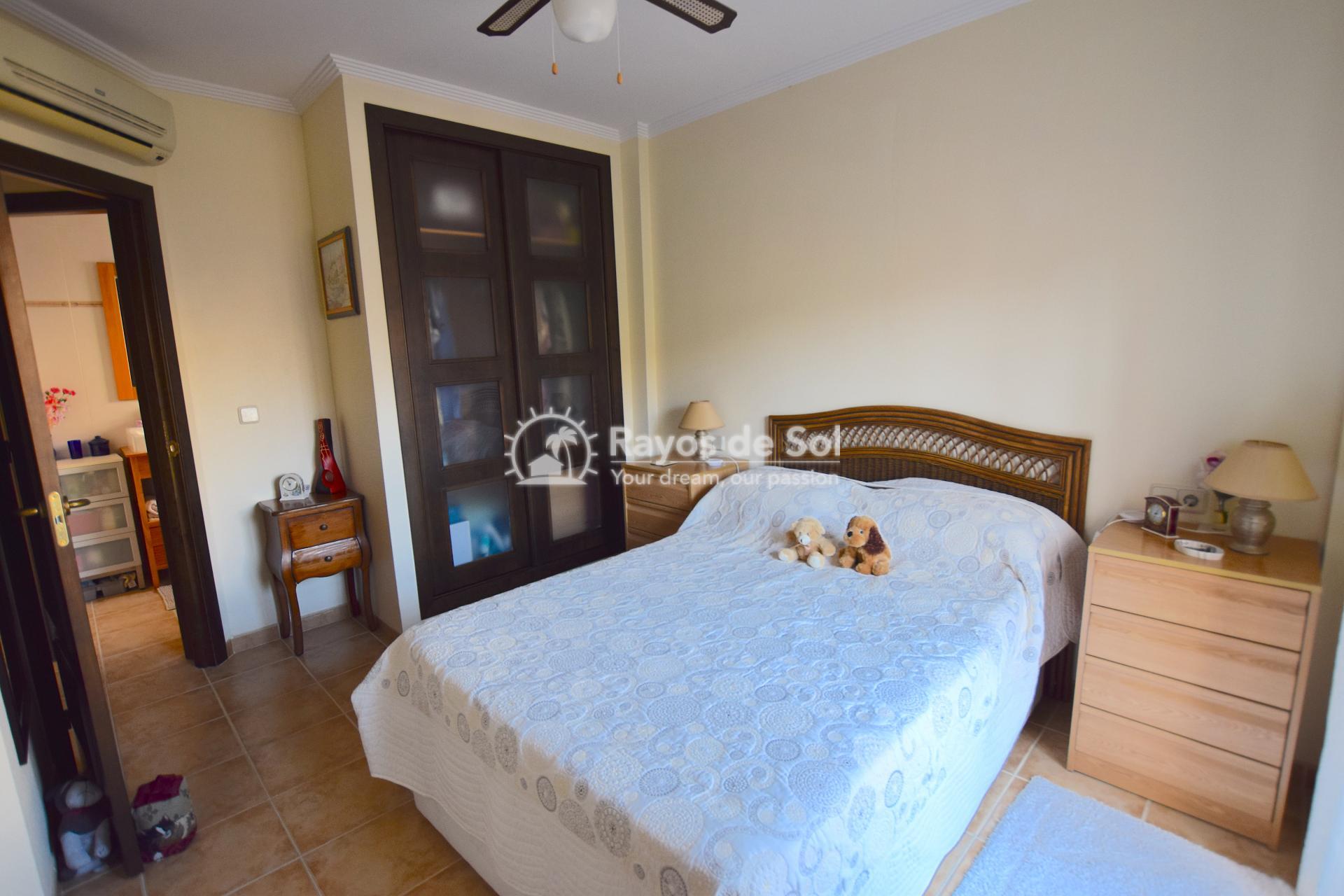 Quadvilla  in San Cayetano, Costa Cálida (SCRE0037) - 28