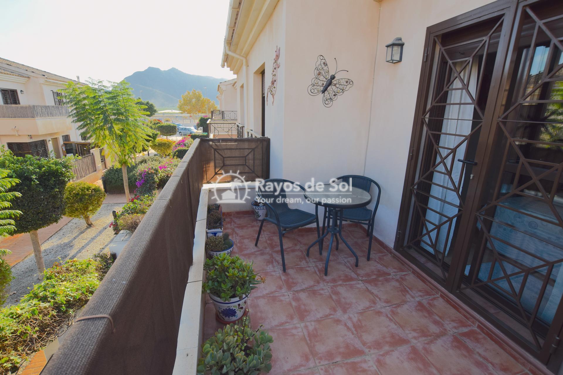 Quadvilla  in San Cayetano, Costa Cálida (SCRE0037) - 29