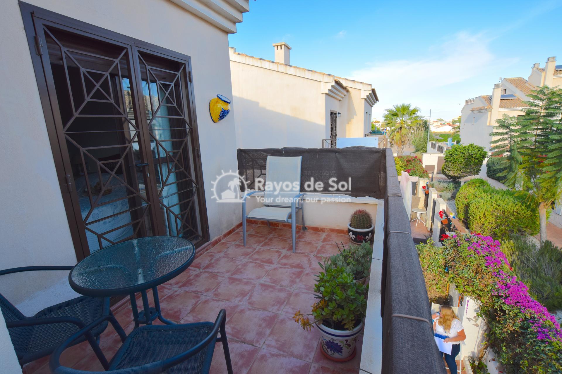 Quadvilla  in San Cayetano, Costa Cálida (SCRE0037) - 31