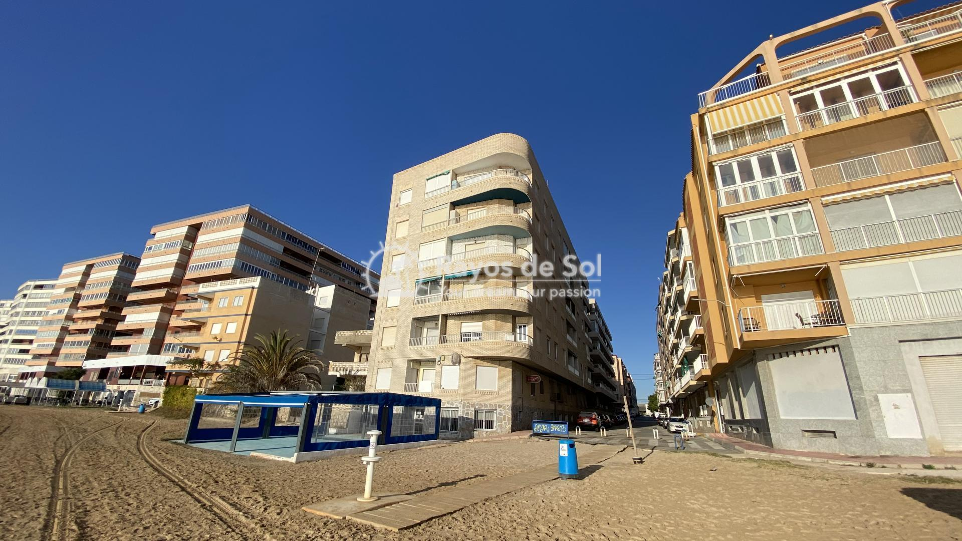 Apartment  in Torrevieja, Costa Blanca (mp2063) - 1