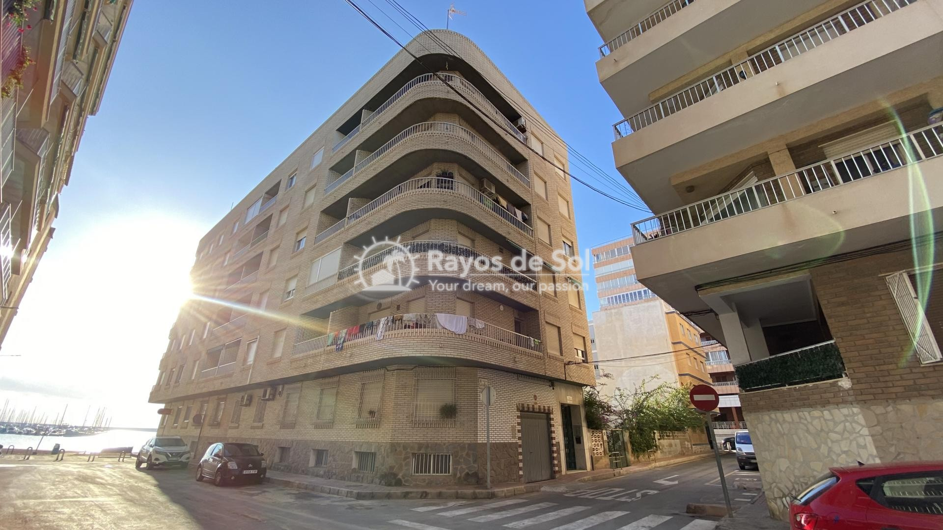 Apartment  in Torrevieja, Costa Blanca (mp2063) - 2