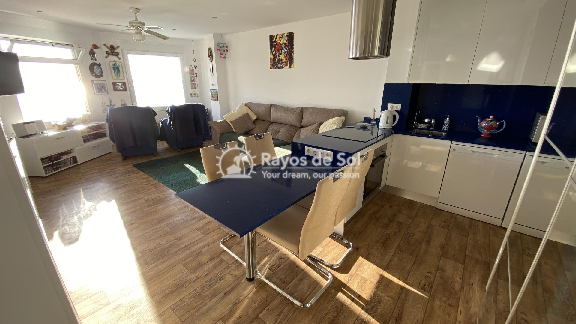 Apartment  in Torrevieja, Costa Blanca (mp2063) - 9