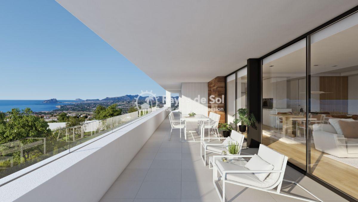 Villa  in Benitachell, Costa Blanca (ov-aj063) - 6