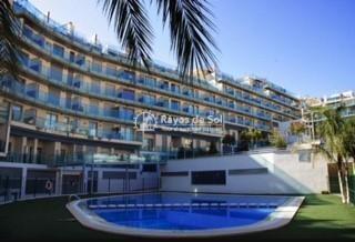 Apartment  in Calpe, Costa Blanca North (3027) - 1