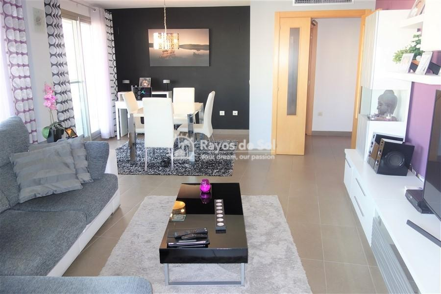 Apartment  in Calpe, Costa Blanca North (3027) - 4