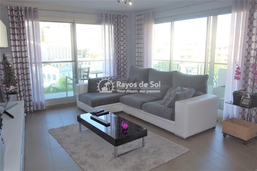 Apartment  in Calpe, Costa Blanca North (3027) - 2