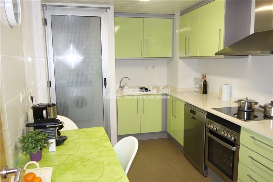 Apartment  in Calpe, Costa Blanca North (3027) - 5