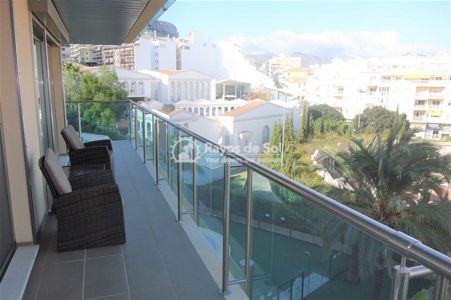 Apartment  in Calpe, Costa Blanca North (3027) - 11