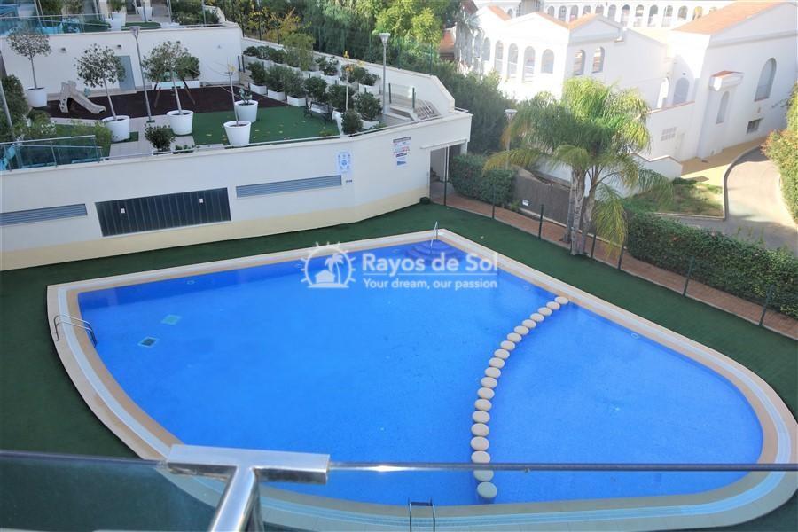 Apartment  in Calpe, Costa Blanca North (3027) - 12