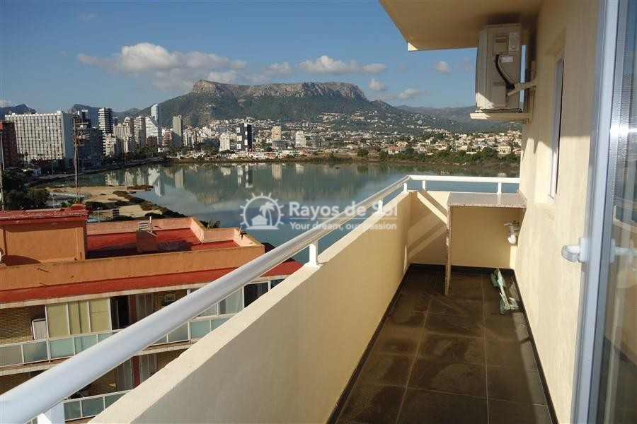 Apartment  in Calpe, Costa Blanca North (2996) - 1
