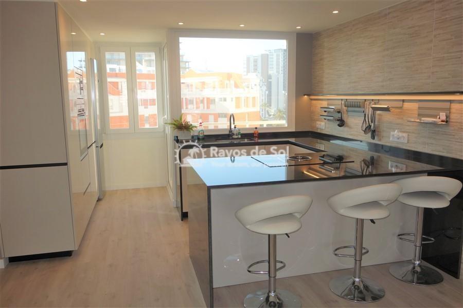 Apartment  in Calpe, Costa Blanca North (2996) - 12