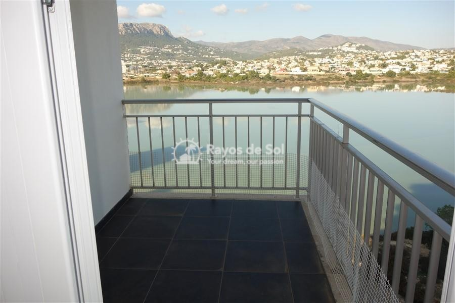 Apartment  in Calpe, Costa Blanca North (2996) - 11