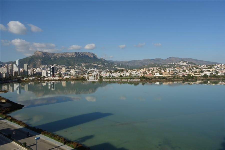 Apartment  in Calpe, Costa Blanca North (2996) - 7