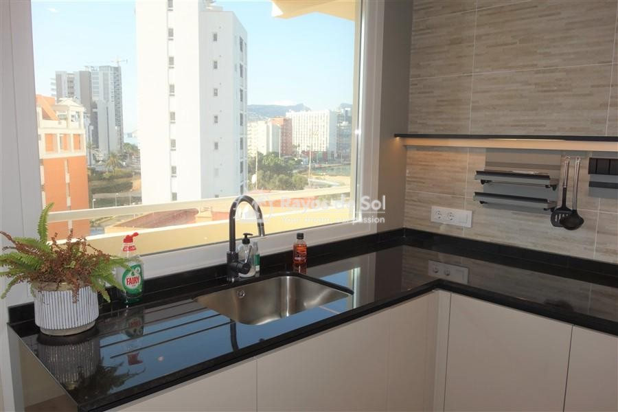 Apartment  in Calpe, Costa Blanca North (2996) - 18