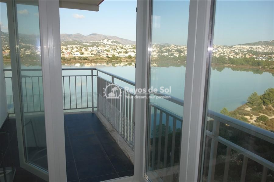 Apartment  in Calpe, Costa Blanca North (2996) - 24