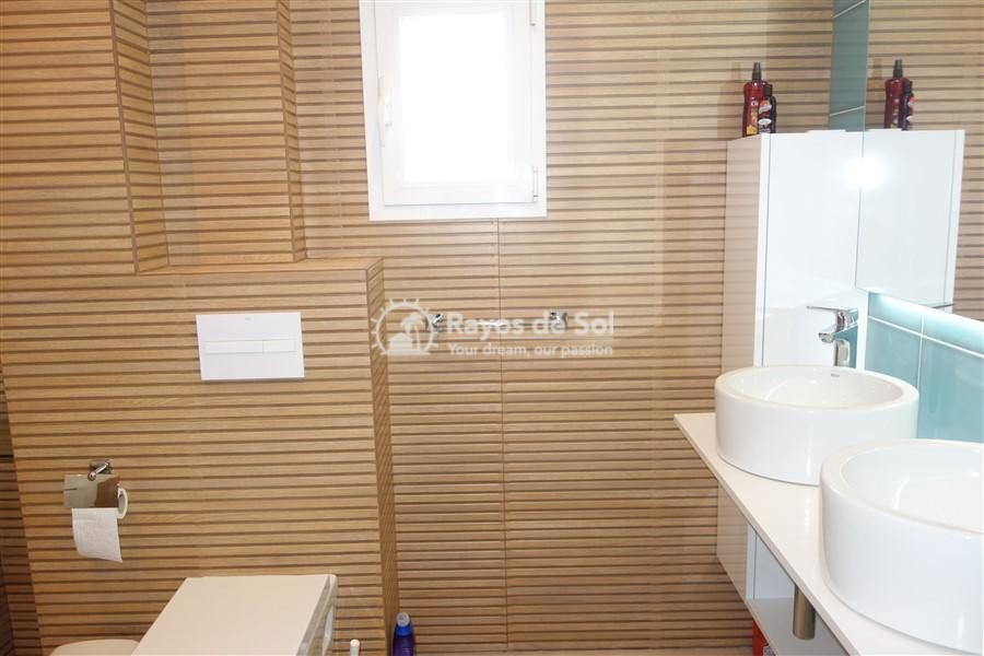 Apartment  in Calpe, Costa Blanca North (2996) - 28