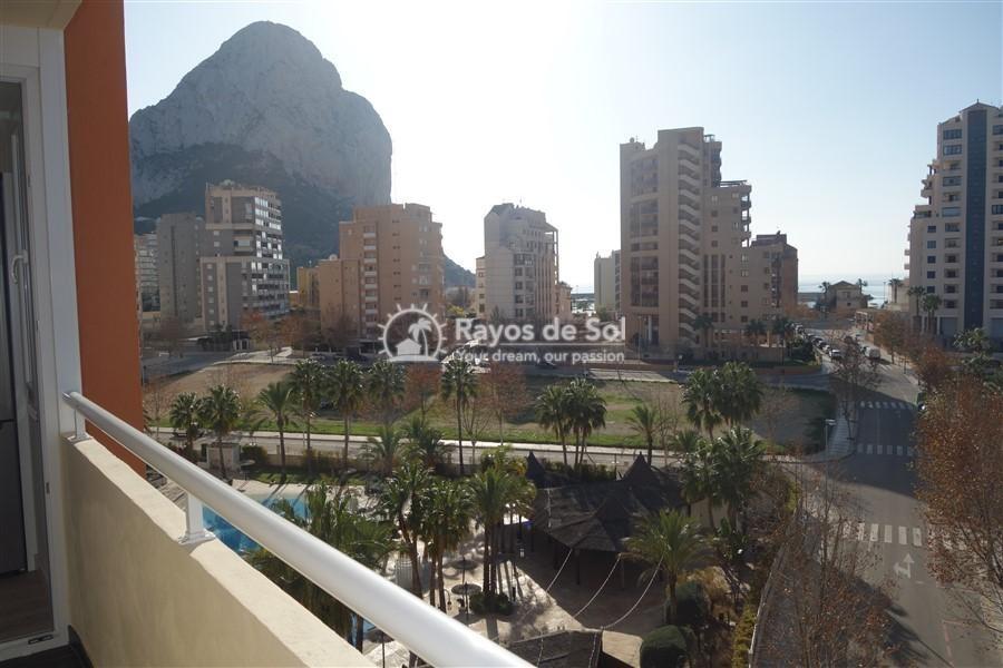 Apartment  in Calpe, Costa Blanca North (2996) - 35