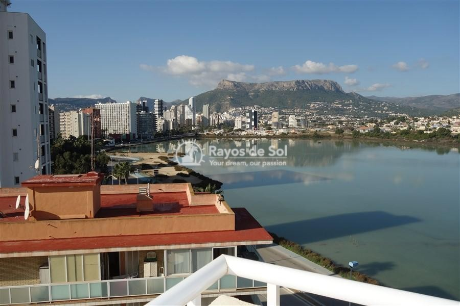 Apartment  in Calpe, Costa Blanca North (2996) - 36
