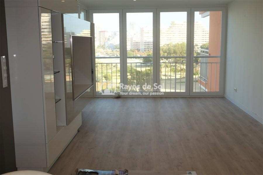 Apartment  in Calpe, Costa Blanca North (2996) - 37