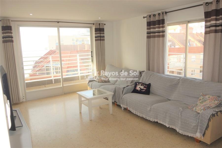 Apartment  in Calpe, Costa Blanca North (3030) - 1
