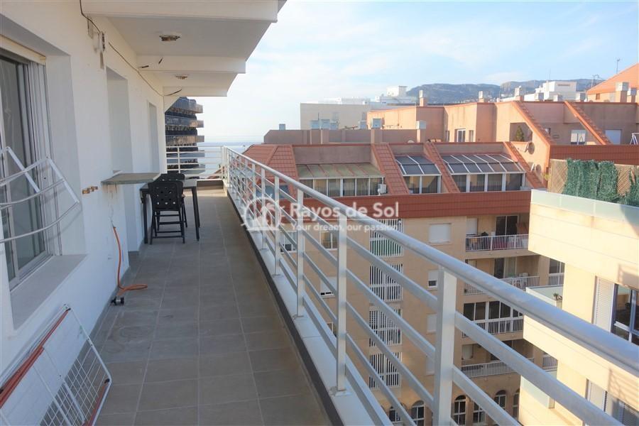 Apartment  in Calpe, Costa Blanca North (3030) - 6