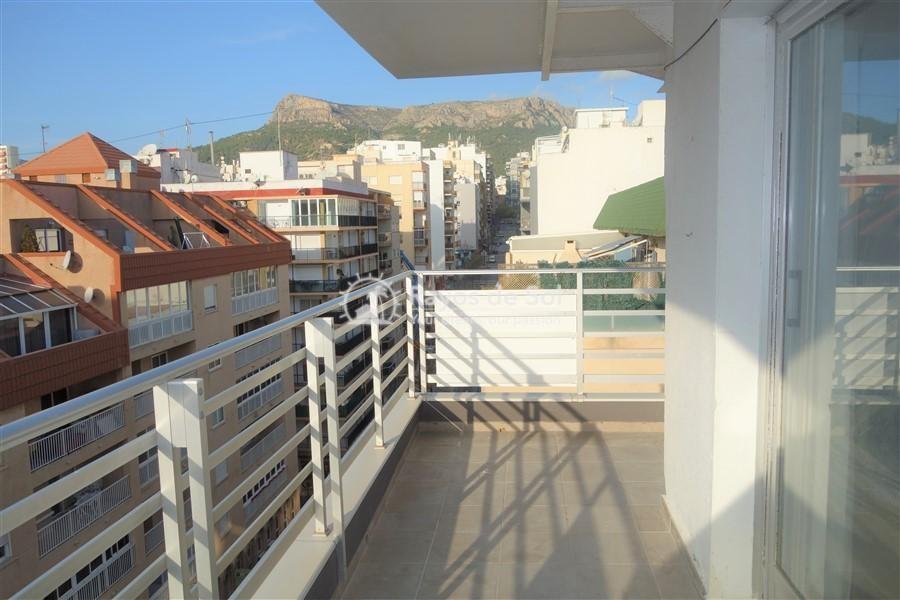 Apartment  in Calpe, Costa Blanca North (3030) - 4
