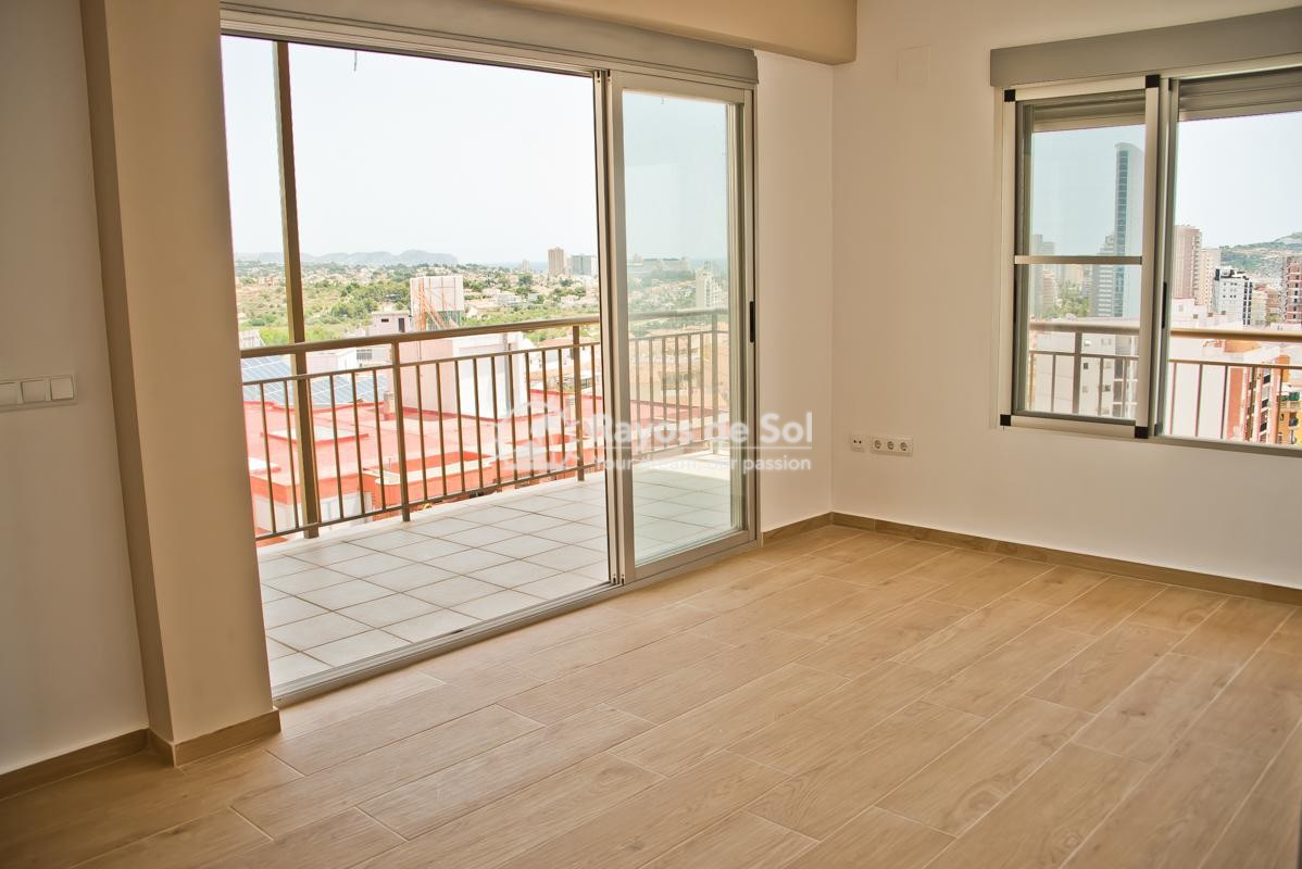 Apartment  in Calpe, Costa Blanca North (3040) - 5