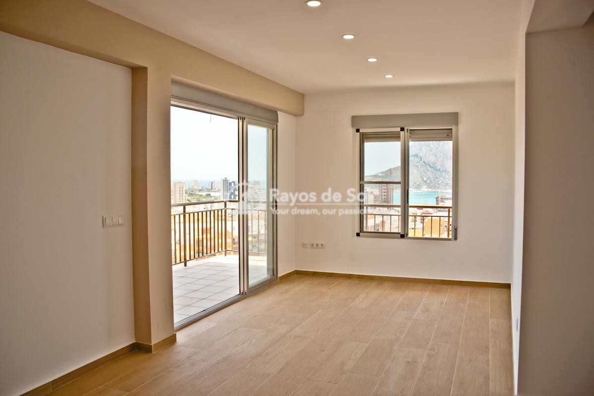 Apartment  in Calpe, Costa Blanca North (3040) - 3