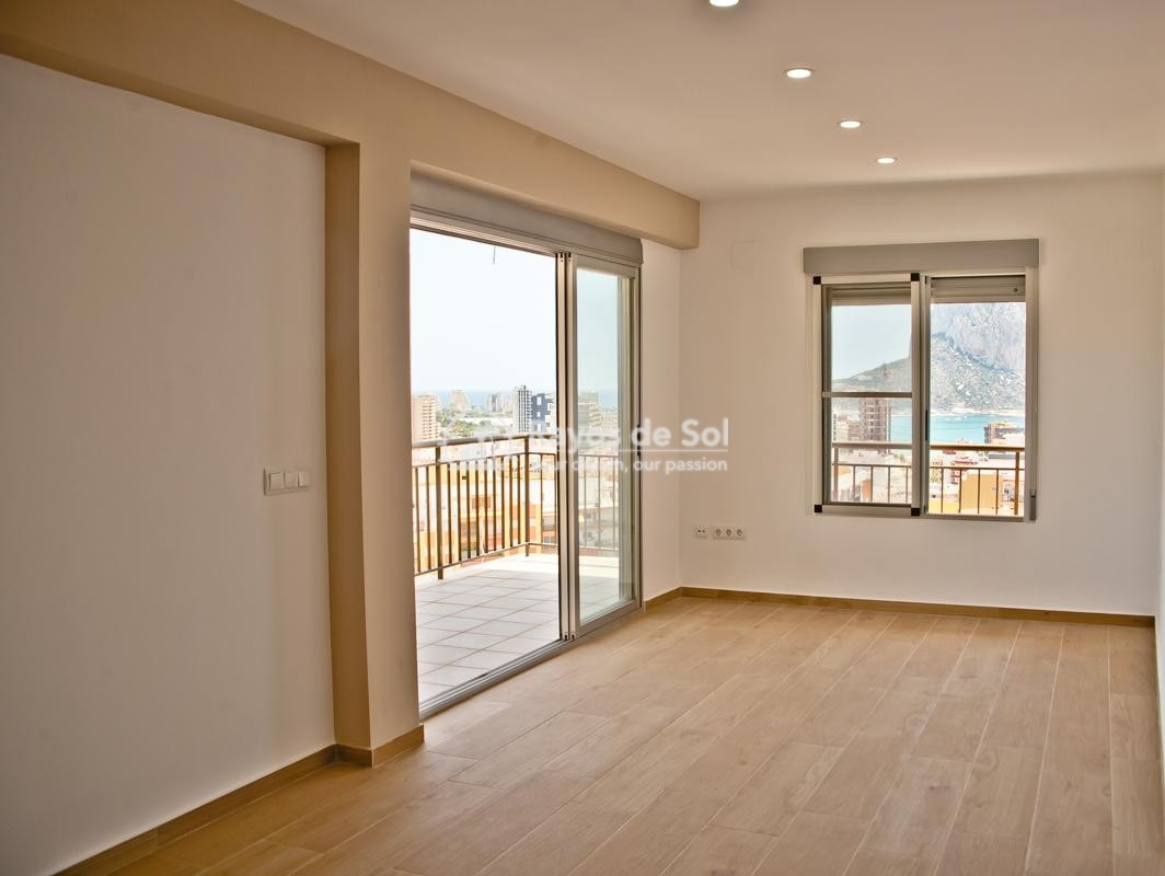 Apartment  in Calpe, Costa Blanca North (3040) - 4