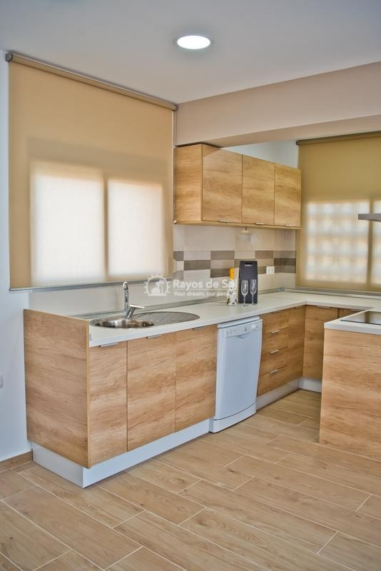 Apartment  in Calpe, Costa Blanca North (3040) - 12