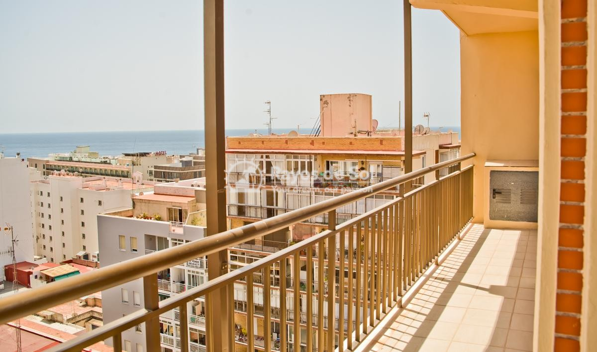 Apartment  in Calpe, Costa Blanca North (3040) - 8